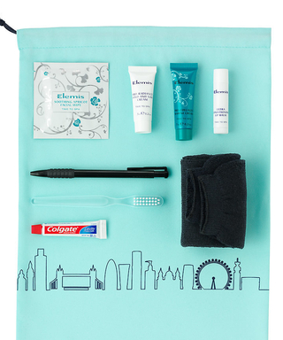 Awesome Amenity Kits to Snag on Your Next Flight