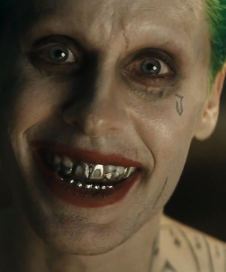 Watch the First Trailer for the Highly-Anticipated Suicide Squad Movie