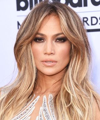 Jennifer Lopez Just Cut Her Hair Into a Chin-Length Bob