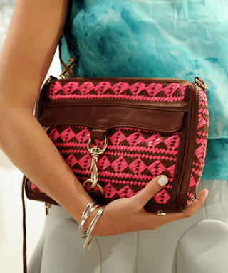 3 Handbag Designers' Secrets to Keeping Your Purse Organized at All Times