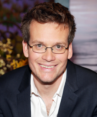 9 Times Paper Towns Author John Green Had the Best Advice on Everything