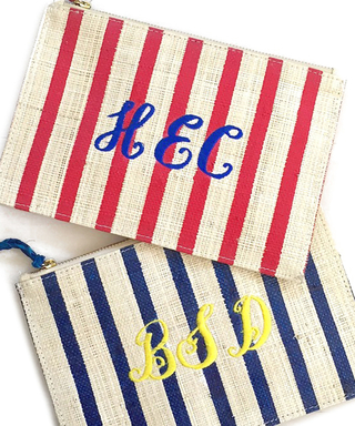 Make It Personal: 10 Monogrammed Pieces to We Want Now