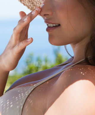 Got Sunburned? Here's How to Cover it Up with Makeup