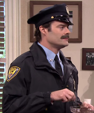 Bill Hader and Jimmy Fallon Revisit Their SNL Days by Cracking Up Through This Entire Sketch