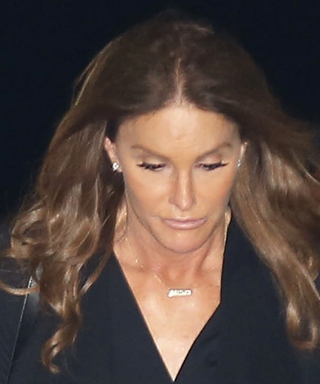 Caitlyn Jenner Steps Out in Her Edgiest Look Yet