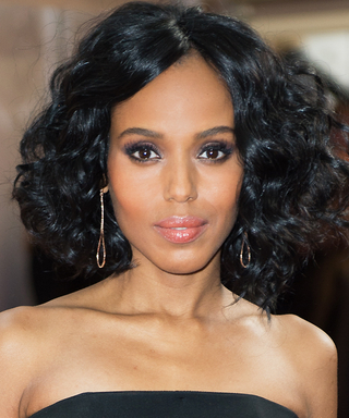 The Most Empowering Beauty Advice Ever, Straight From Kerry Washington