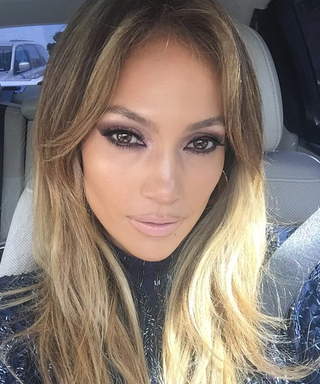 21 of Birthday Girl Jennifer Lopez's Most Sultry Selfies