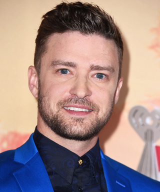 Justin Timberlake Will Perform at the 2015 Country Music Association Awards