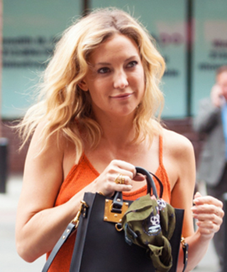 This Is Not a Drill: Kate Hudson Has Found the Perfect Bag