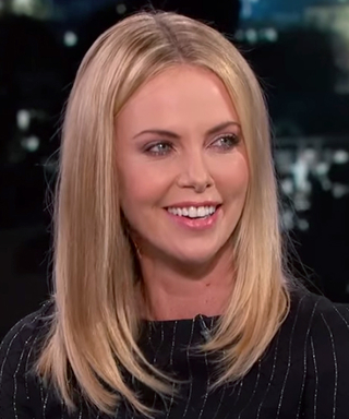 Charlize Theron Accidentally Invited President Obama to a Strip Club