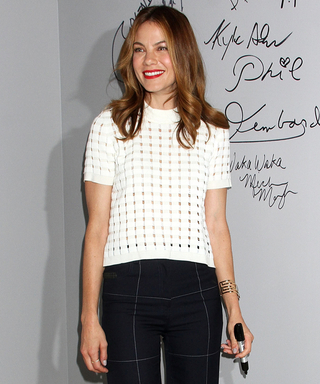 Why We Have a Major Style Crush on Michelle Monaghan