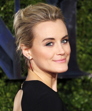 17 Times Birthday Girl Taylor Schilling Wowed Us on the Red Carpet