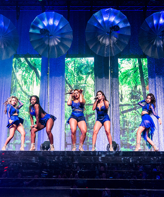 What to Know About Fifth Harmony's Showstopping Summer Tour Costumes