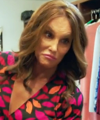 Shop Caitlyn Jenner's Stunning Wrap Dress from the I Am Cait Premiere