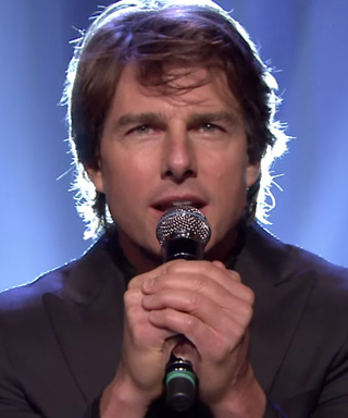 Watch Tom Cruise Perform The Weeknd in an Incredible Lip Sync Battle