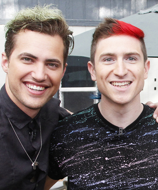 Get to Know Walk the Moon, the Boy Band That's Climbing the Music Charts