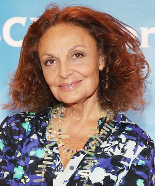 The First Look at Season 2 of House of DVF Promises Plenty of Drama