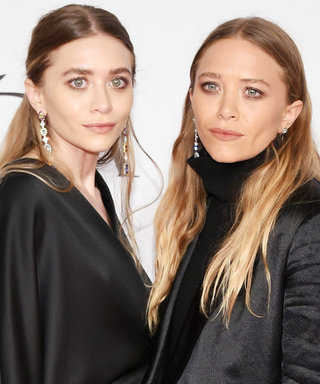 Mary-Kate and Ashley Olsen Beauty Moments That Will Give You Life