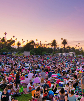 How to Summer in L.A. Like aLocal