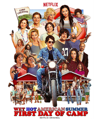 Binge Wet Hot American Summer With These 5 Grown-up Camp Foods