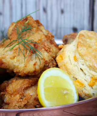 7 Fried Chicken Spots That Are Worth the Splurge
