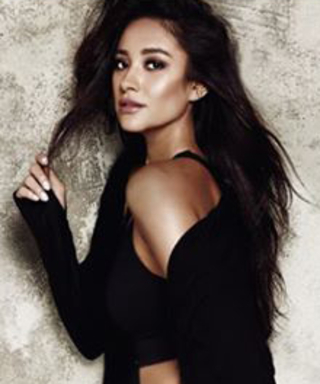 Why You'll Be Thanking Shay Mitchell for Her New Athleisure Collection