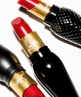 Christian Louboutin Has Createdthe Most Gorgeous Lipstick Collection You've Ever Seen