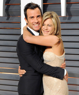 Happy Birthday, Justin Theroux! See His Cutest Moments with Wife Jennifer Aniston