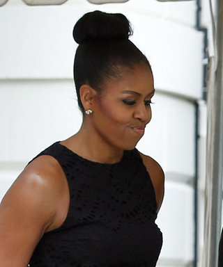 Michelle Obama's Summer Vacation Fashion Is Seriously On Point
