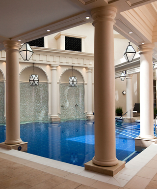 Historic Bath, England, Gets a New Roman Spa You'll Want to Visit