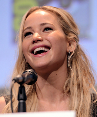 10 Times Jennifer Lawrence Made Us Adore Her Before She Even Turned 26