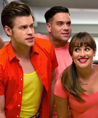 Your Favorite Glee Costumes Will Soon Be Up for Auction