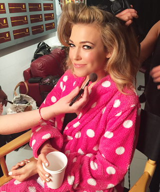 Sneak Behind the Scenes with Rachel Platten at the Teen Choice Awards
