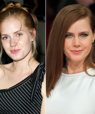 Amy Adams Turns 41 and Is More Enchanting Than Ever: See Her Transformation Through the Years
