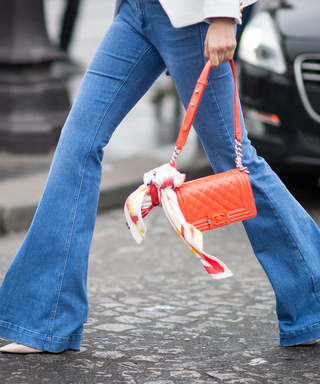 The Petite Girl's Guide to Finding the Perfect Jeans