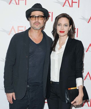 Brad Pitt and Angelina Jolie Release Separate Statements on Their Divorce