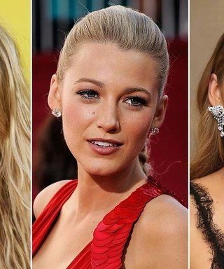 Blake Lively's Changing Looks