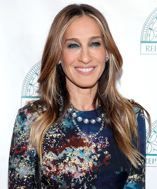 Sarah Jessica Parker's 7 Tips to Free Your Inner Girl Boss