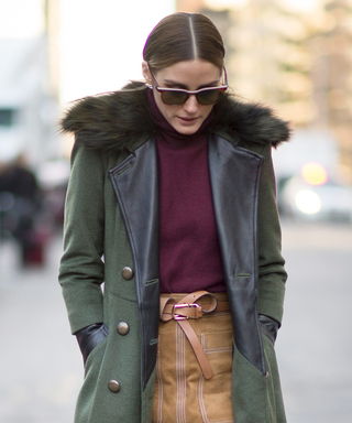8 Suede Pieces We're Totally Falling For