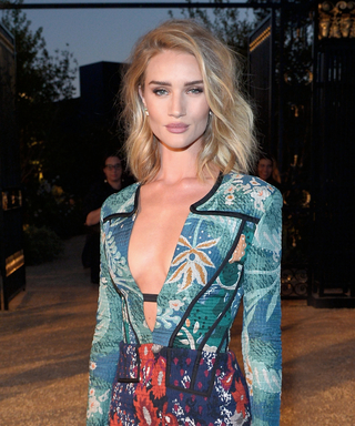 Watch: How to Get a Body Like Rosie Huntington-Whiteley