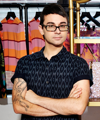 Christian Siriano Is Launching a Tech Accessories Collection