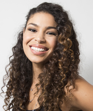 ICYMI: Jordin Sparks Talks Inspiration, Life Advice, and More in InStyle Chat