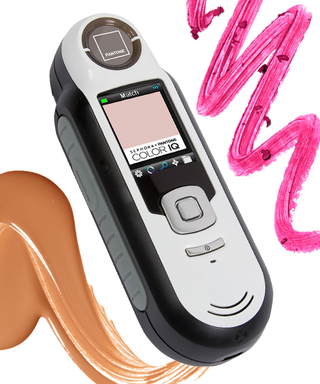 The Genius Tool That Guarantees Perfect Concealer and Lipstick Matches Every Time