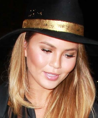 Shop Chrissy Teigen's Not-So-Basic Hat