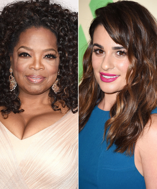 Shop Some of Oprah and Lea Michele's Favorite Designer Items, Up for Auction This Friday