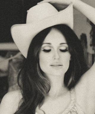 Country Music Star Kacey Musgraves Reveals Her Rhinestone-Studded Tour Style