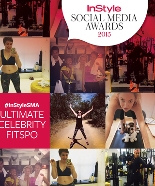 Who Will Win Ultimate Celebrity Fitspo? Vote Now in Our Social Media Awards!