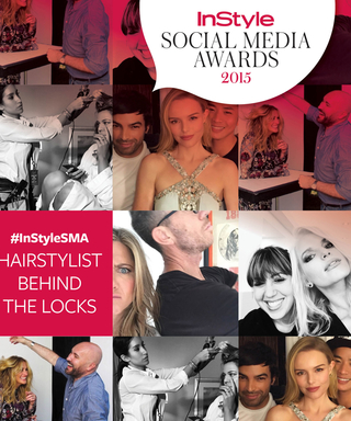 Who Will Win Hairstylist Behind the Locks? Vote Now in InStyle's Social Media Awards