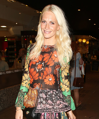 17 Times Birthday Girl Poppy Delevingne Nailed Boho Chic