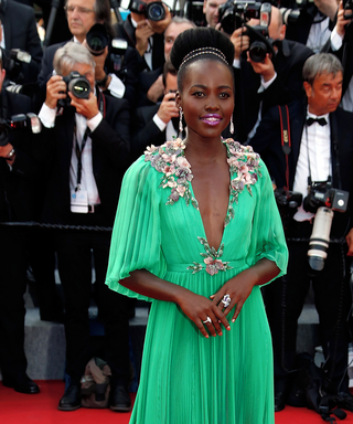 InStyle's 50 Best Dressed in Hollywood: 4 Reasons We Love Lupita Nyong'o